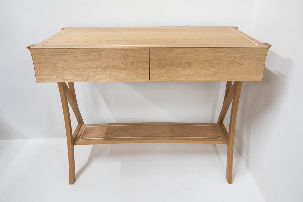 lishman console table JMW furniture