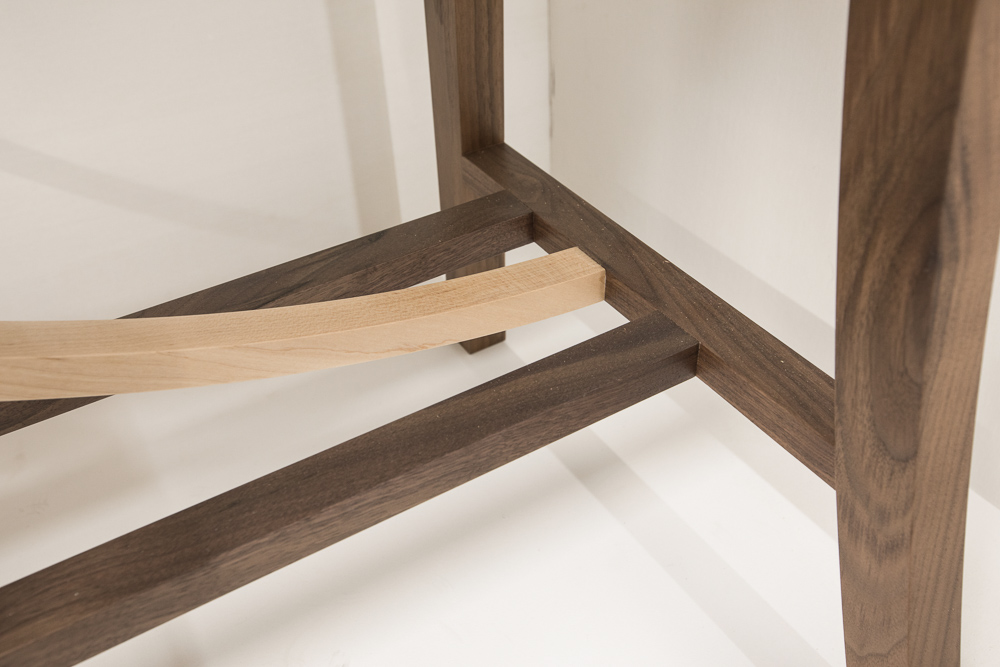 sabretooth console table JMW furniture
