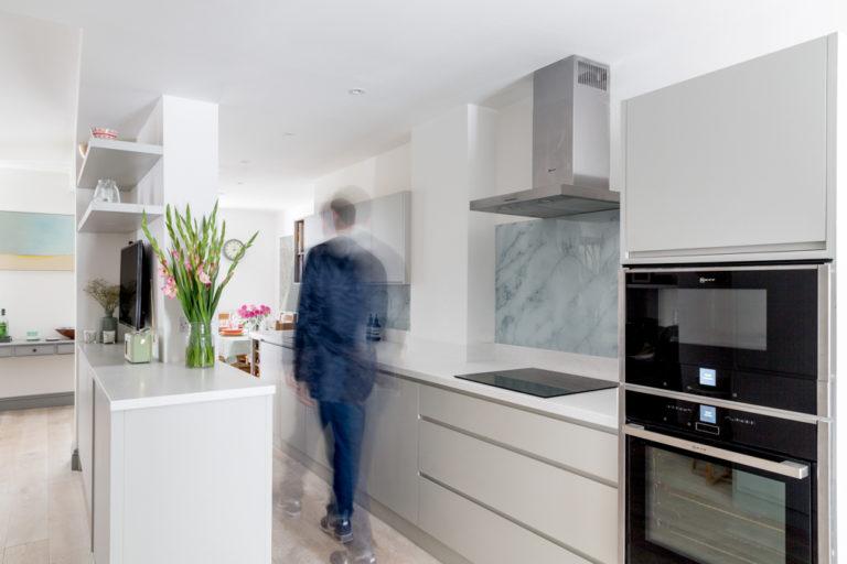 hornton street bespoke kitchen jmw furniture
