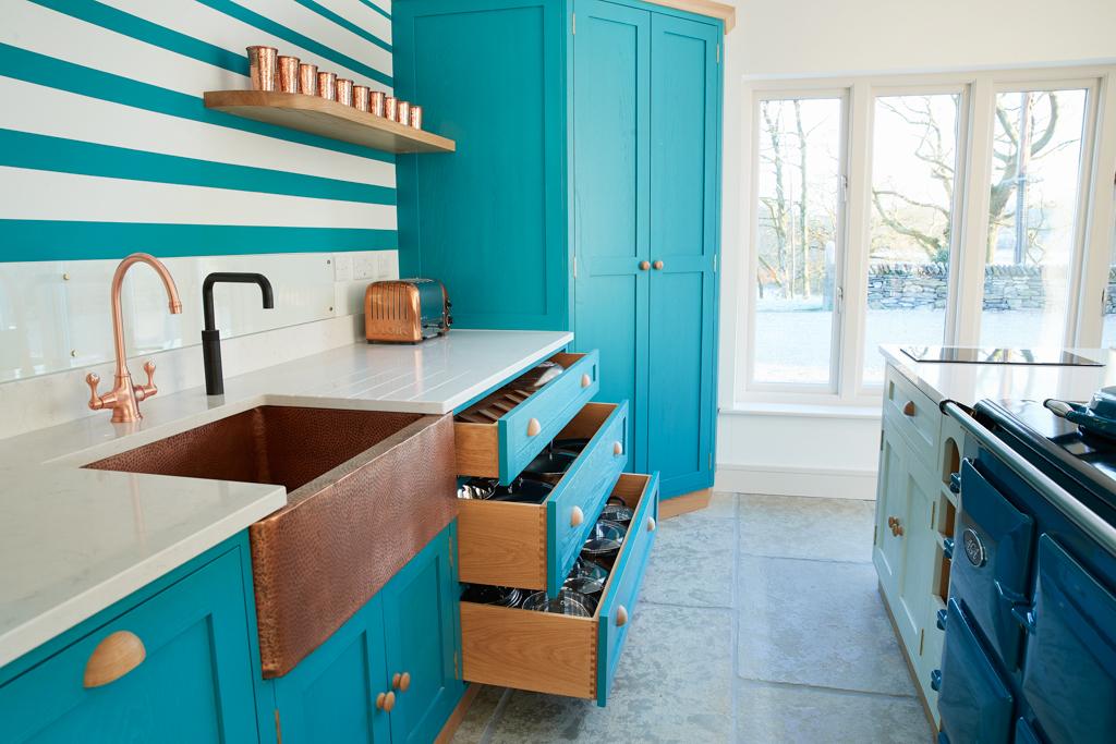 holmwell kitchen by jmw furniture