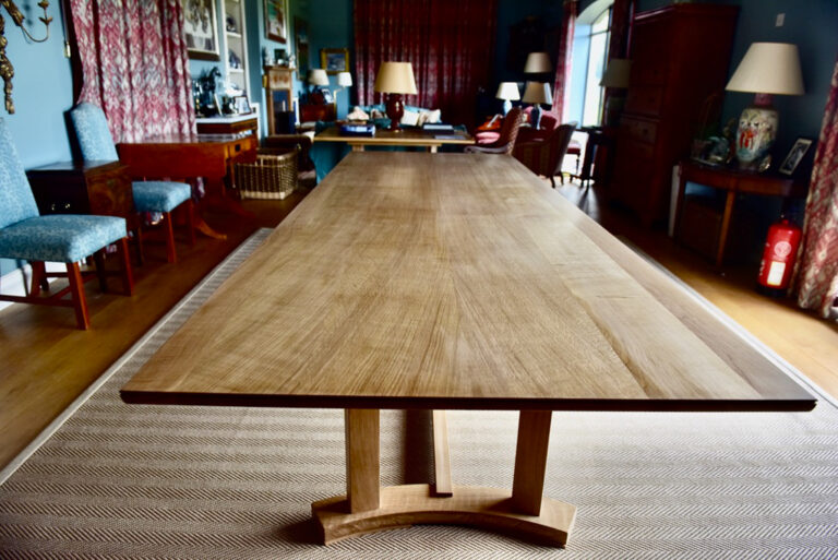 new england dining table jmw furniture 6